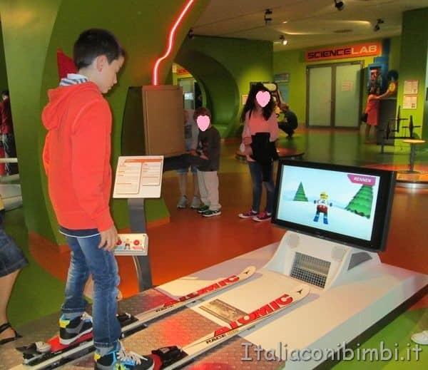 Museo delle Scienze di Salisburgo
