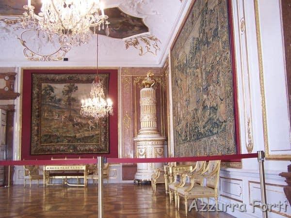Residenz Salisburgo