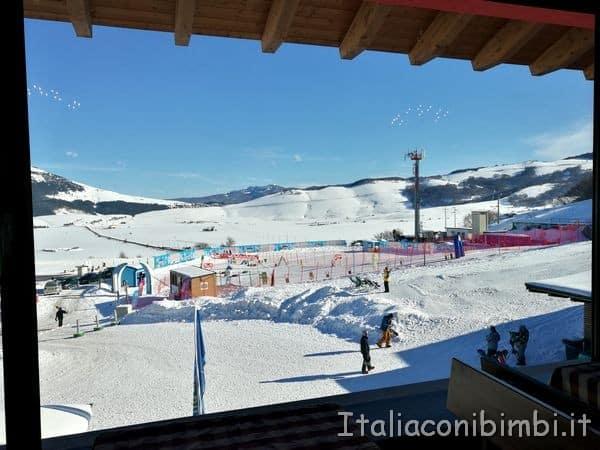 Vista-sul-Kinderheim-dal-rifugio-Monte-Pratello