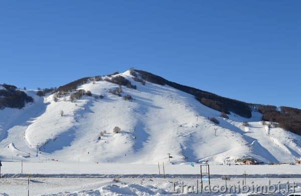 altopiano delle Cinque Miglia Abruzzo