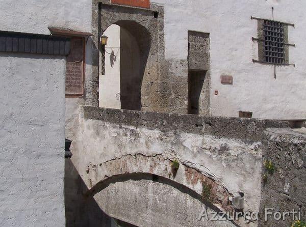 hohensalzburg fortezza Salisburgo