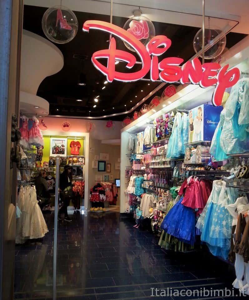 Disney Store di Bologna