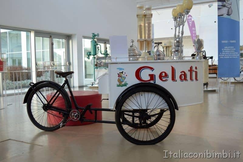 Museo Carpigiani del Gelato di Anzola dell'Emilia
