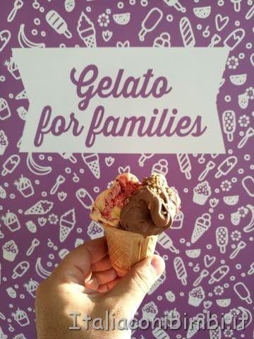 degustazione al museo del gelato