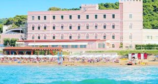 Fabilia family resort sul Gargano