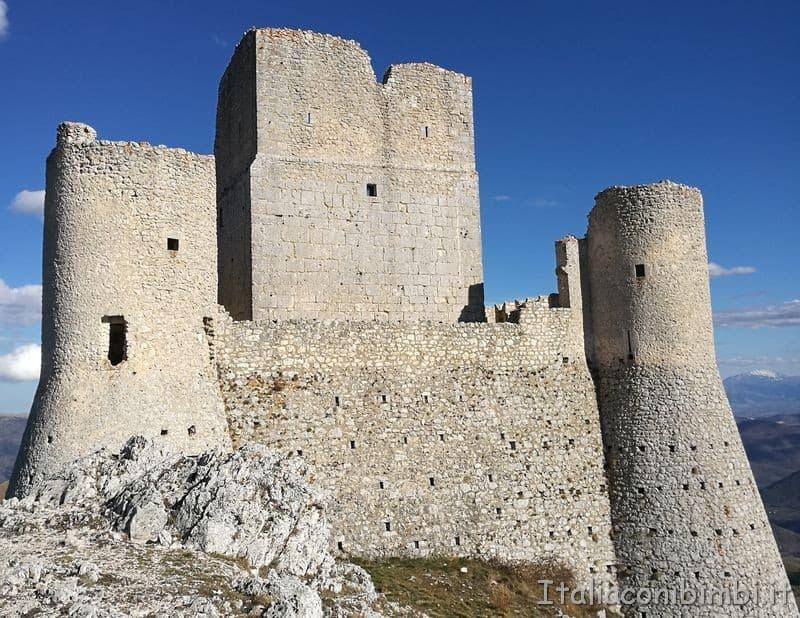 La Rocca di Calascio