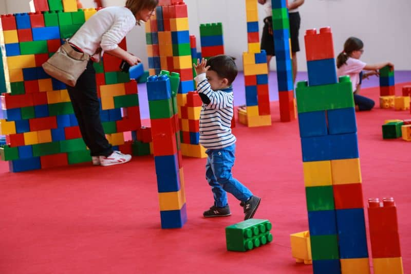 Lego a Seridò