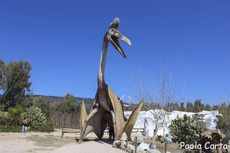 Sardegna in miniatura - dinosauri