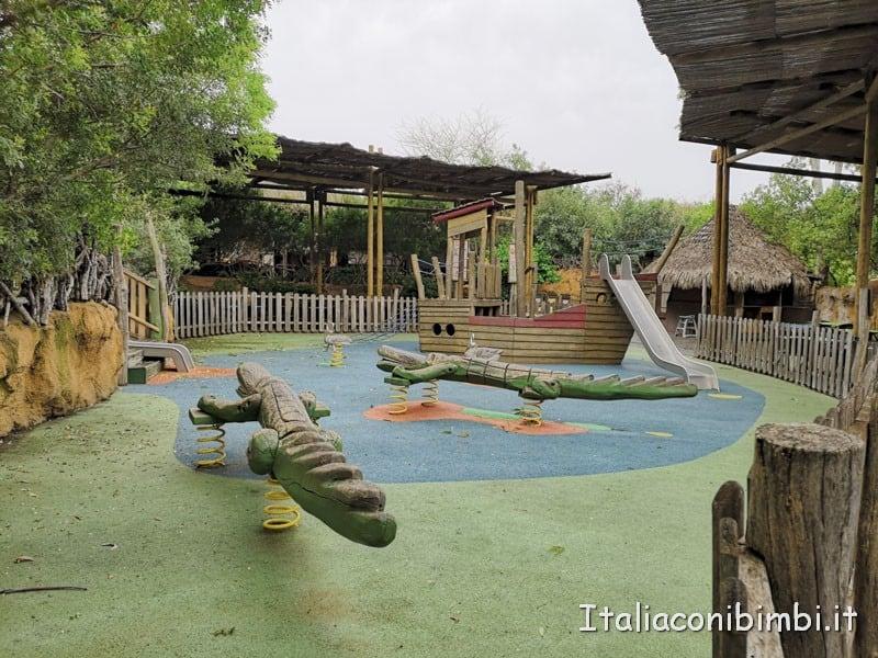 Bioparco-di-Valencia-parco-giochi