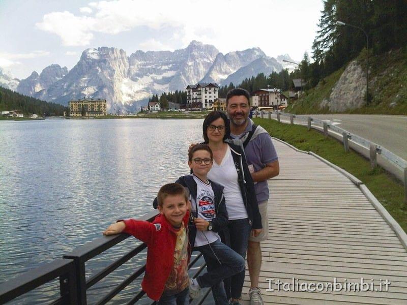 Montagna - Lago di Misurina