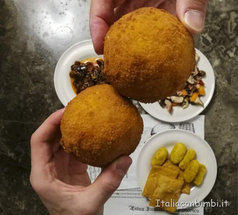 Palermo-arancine-di-ris