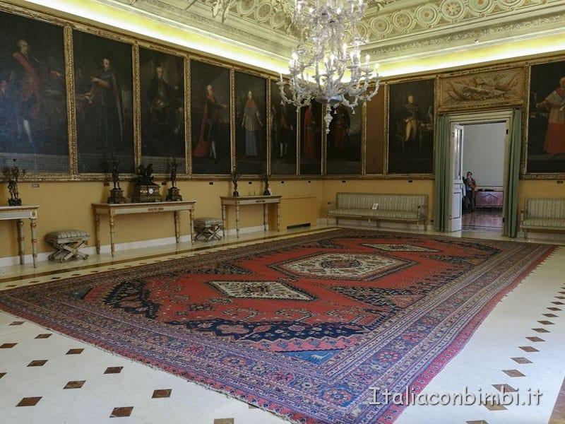 Palermo-interni-del-Palazzo-Reale