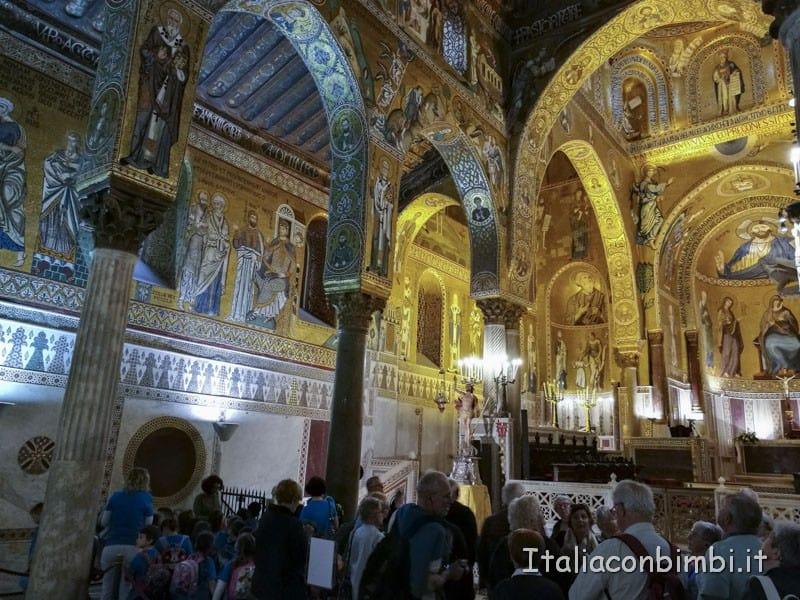 Palermo-interno-Cappella-Palatina