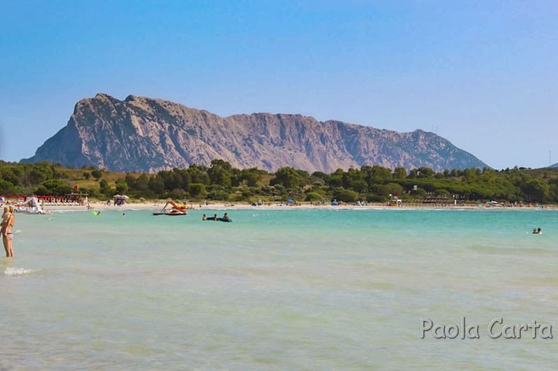 Sardegna - San Teodoro mare