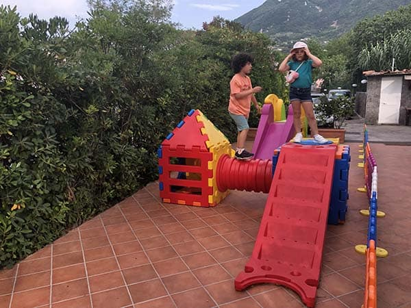 area-baby-family-hotel-le-Canne-Ischia