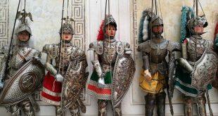 museo internazionale delle marionette Palermo