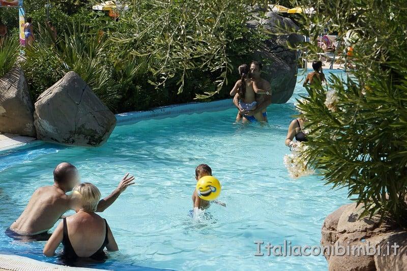 Aquafan- Poseidon piscine