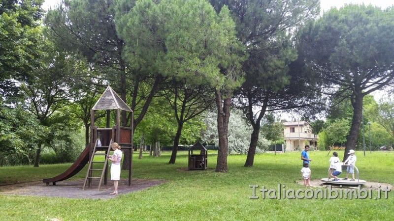 Bellaria Igea Marina - Parco del Gelso
