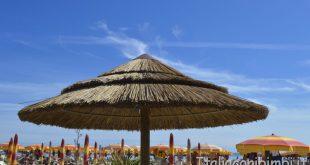 Bellaria Igea Marina - ombrellone