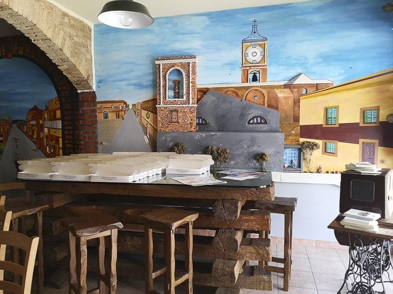 Castel Frentano - Bottega del Bocconotto Frentano