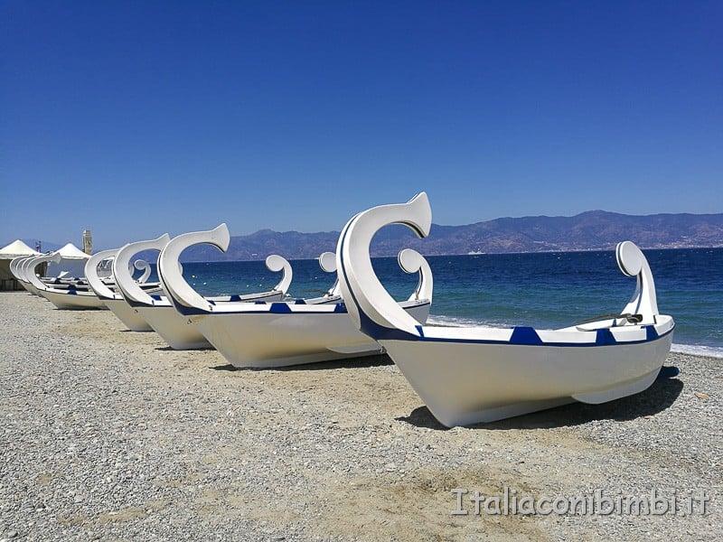Reggio Calabria- spiaggia