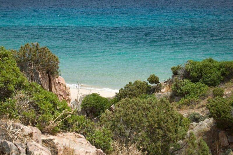 Santa Margherita di Pula di Ilaria