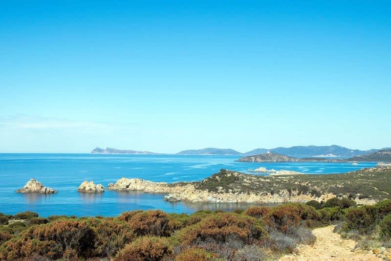Teulada Sardegna