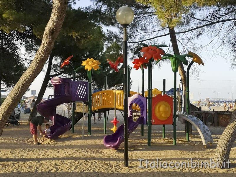 Vasto - parco giochi Suriani di Marina di Vasto