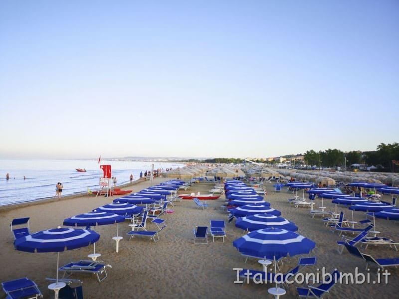 Spiaggia di Marina di Vasto