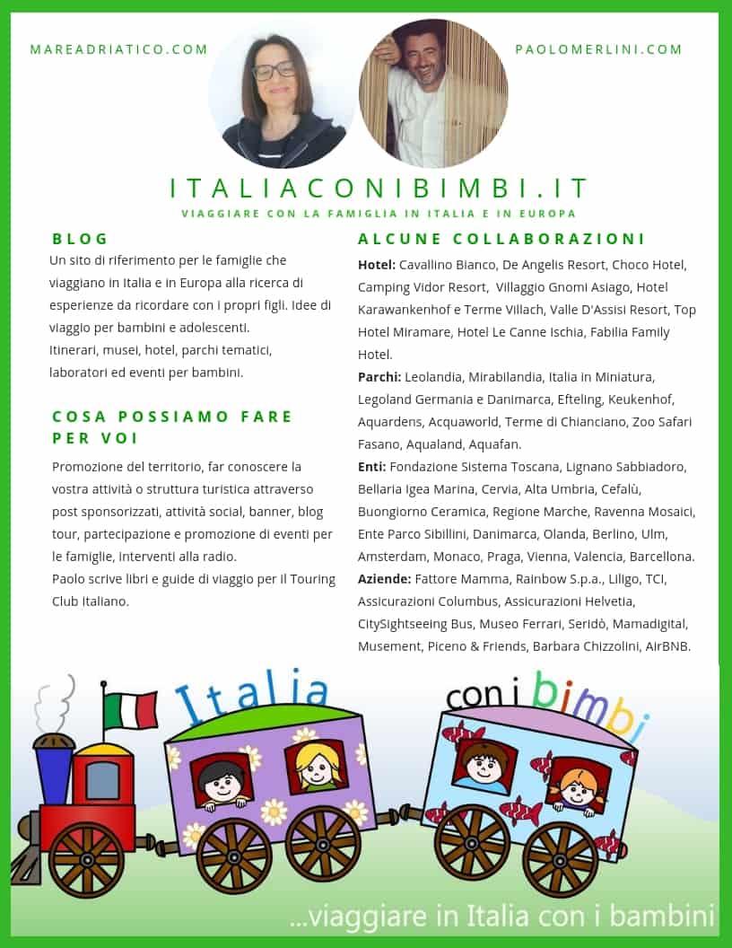 Media Kit Italiaconibimbi.it