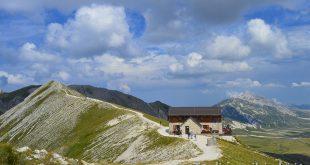 Campo Imperatore- Rifugio Duca degli Abruzzi