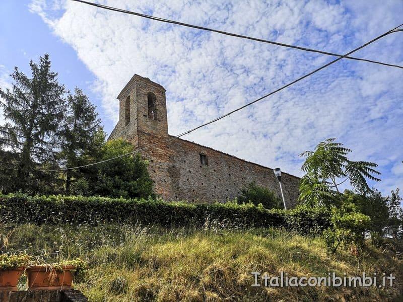 Ripatransone - borgo