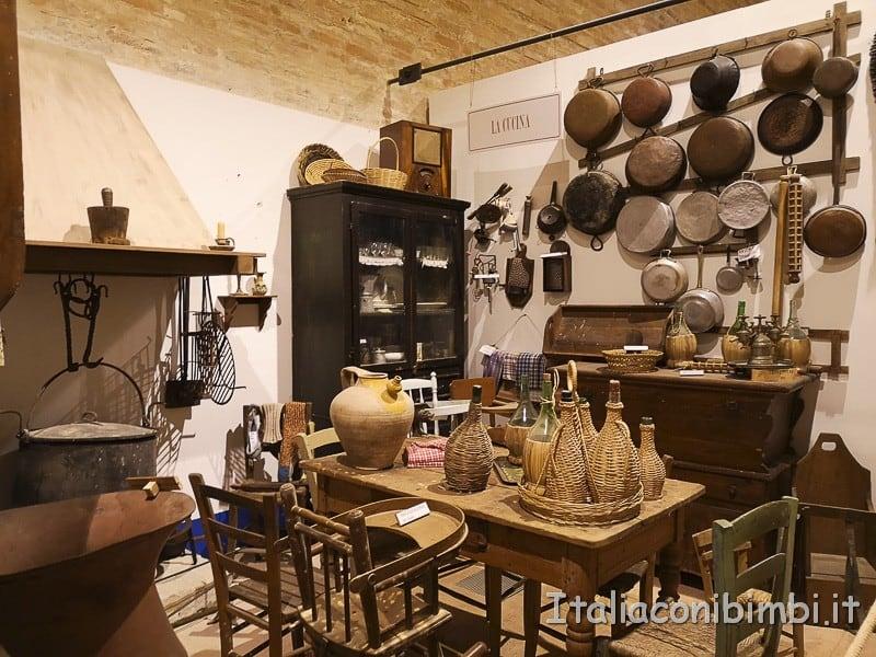 Ripatransone- museo della civiltà contadina
