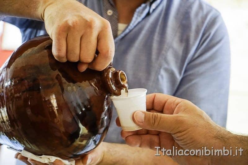 Ripatransone- vin santo