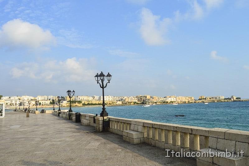 Salento- Otranto