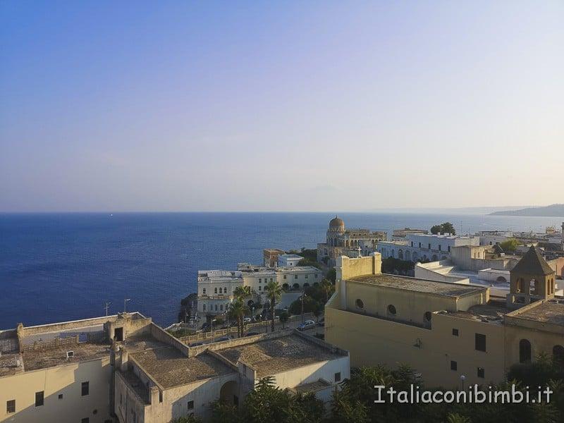 Salento- Santa Cesarea Terme