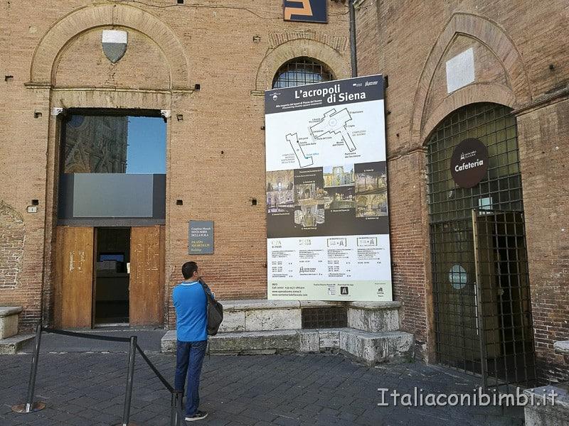 Siena- Santa Maria della Scala