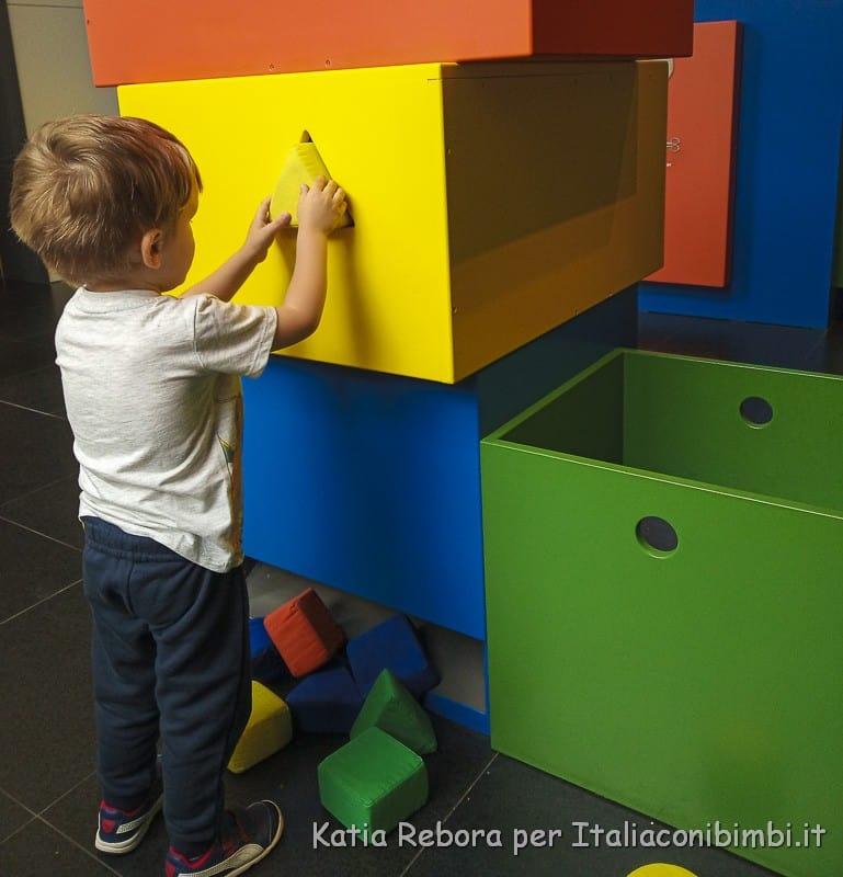 Utrecht- giochi del Miffy Museum