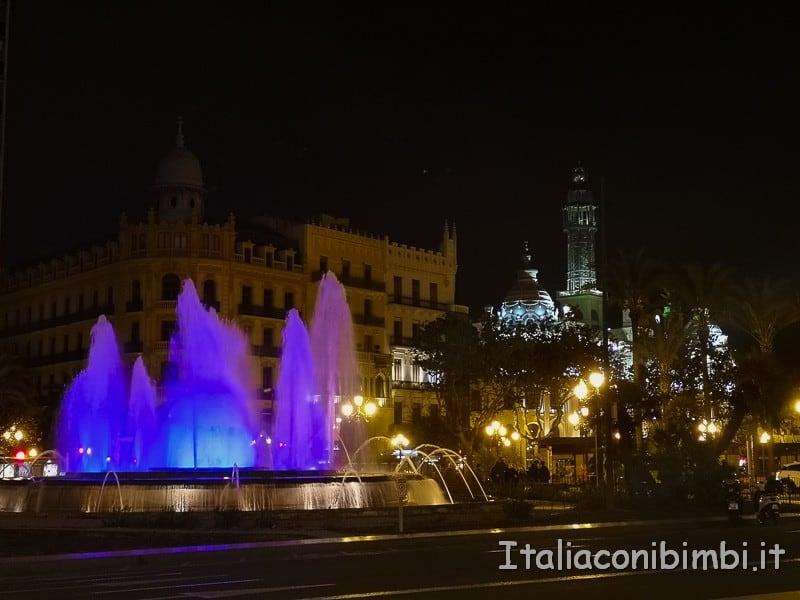 Valencia-di-sera