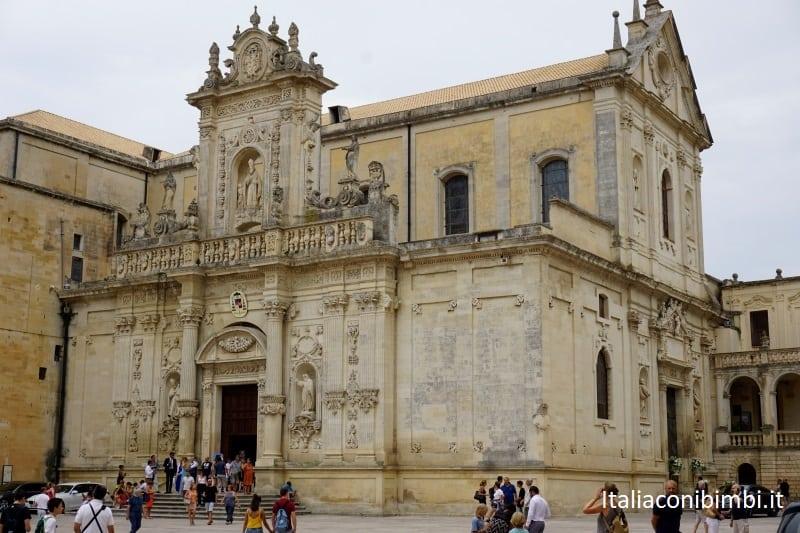 Cattedrale Santa Maria Assunta di Lecce