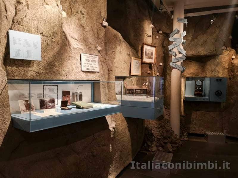Giardini Trauttmansdorff di Merano - museo del turismo