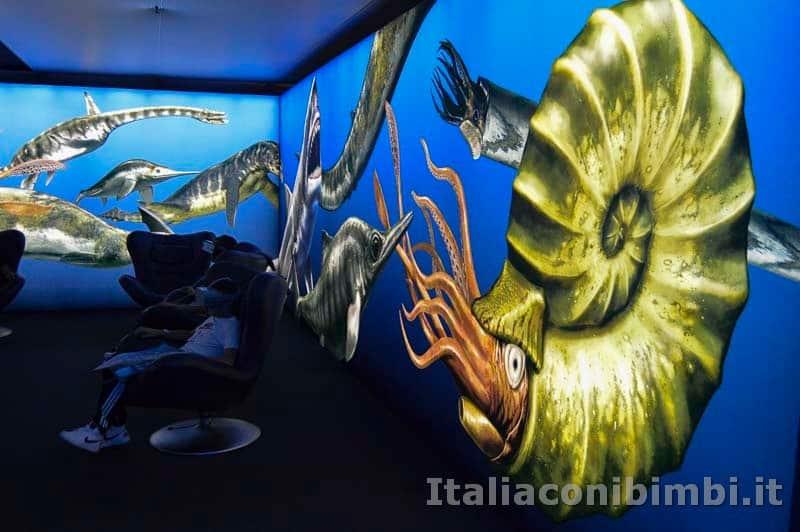 Acquario di Genova - vVR experience