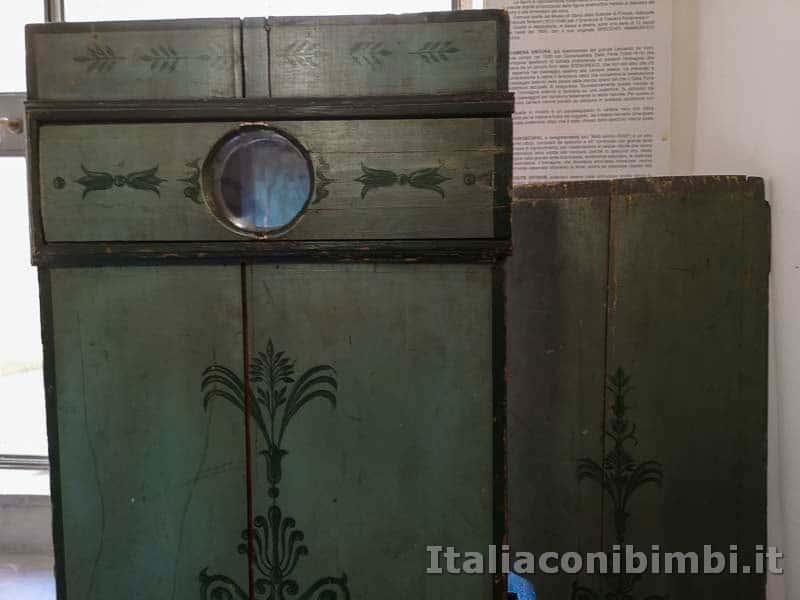 Arezzo - Mumec precinema