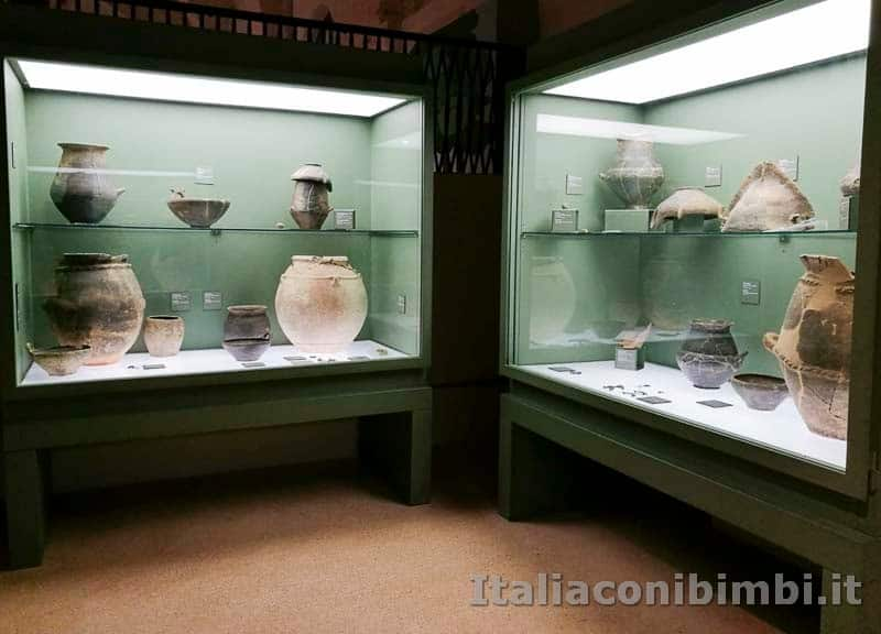 Museo-delle-navi-di-Pisa-reperti