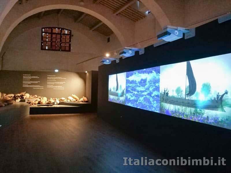 Museo-delle-navi-di-Pisa-video