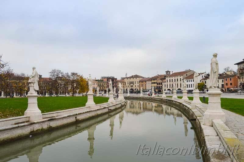 Padova - Prato della Valle_1