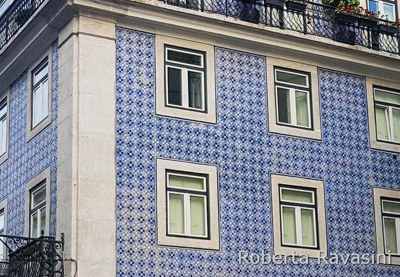 Alfama - Lisbona - Portogallo