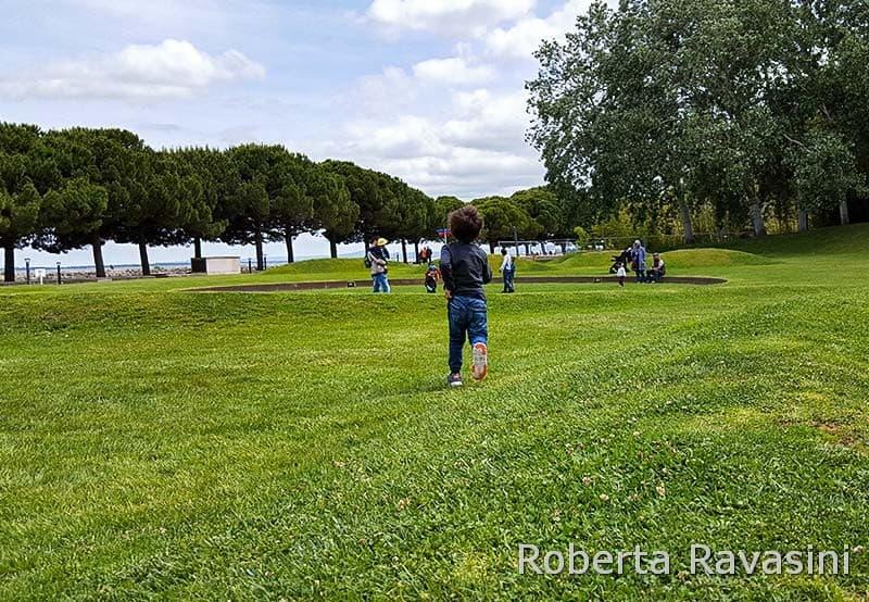 Parco delle Nazioni di Lisbona