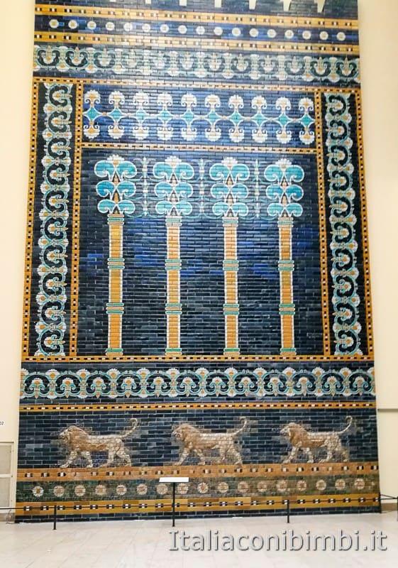 Pergamon-Museum-Berlino