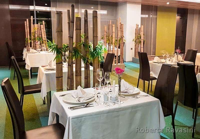 terme-Lasko-Ristorante Hotel Thermana